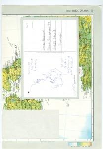 The brittish islands